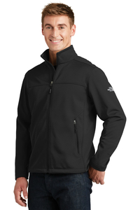 North Face Soft Shell Jacket - Men's - North Face Jacket Mens Front